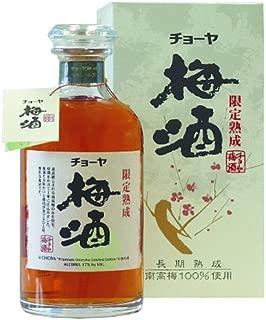 チョーヤ 限定熟成梅酒 [ 720ml ]