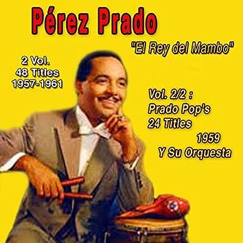 Latino Festival, Vol. 2