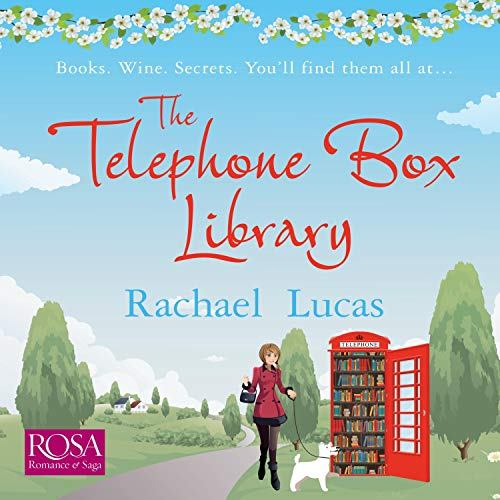 The Telephone Box Library cover art