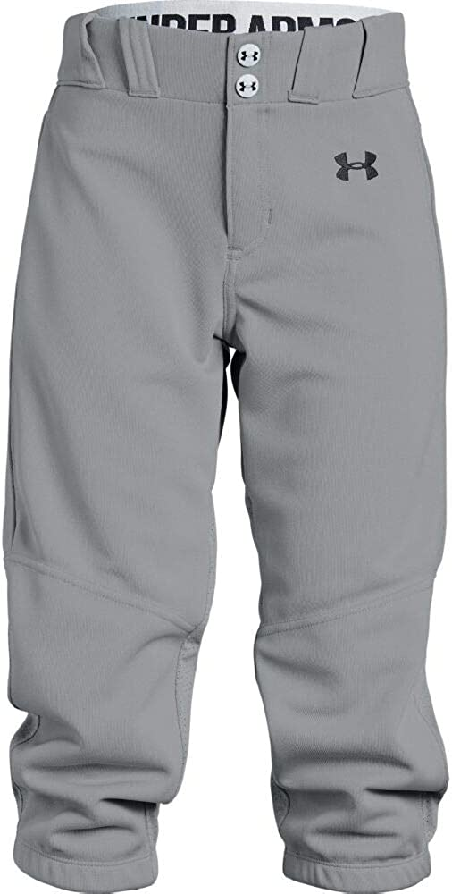 Under Branded Ranking TOP14 goods Armour Girls' Softball Pants