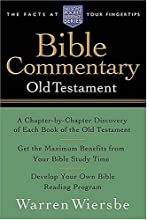 Pocket Old Testament Bible Commentary: Nelson