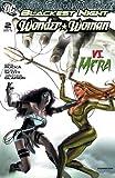 Blackest Night: Wonder Woman #2 (of 3) (English Edition)