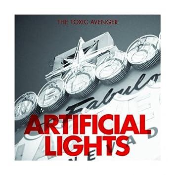 Artificial Lights (feat. Disiz)