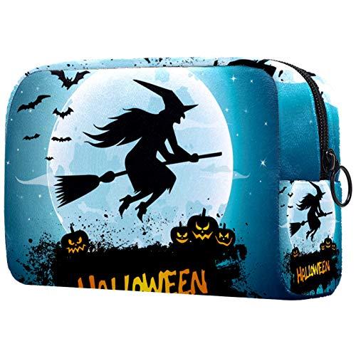 Bolsa de maquillaje personalizada para brochas de maquillaje, bolsa de aseo portátil para mujer, bolso de mano, organizador de viaje, organizador de cosméticos