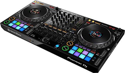 Pioneer DDJ-1000 - Console DJ a 4 canali per performance professionali per rekordbox dj