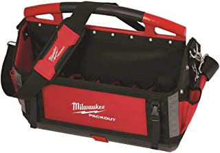 milwaukee 20 inch packout tote