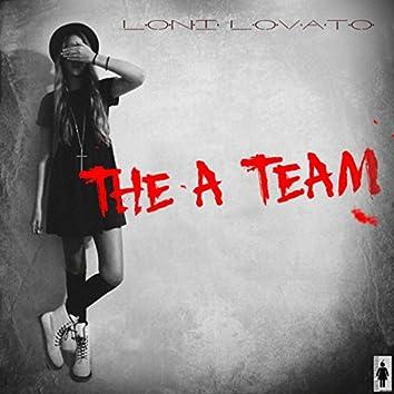 The A Team EP