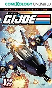 G.I. Joe: Classics Vol. 12