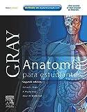 GRAY. Anatomía para estudiantes + Student Consult