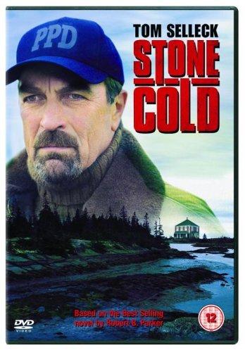 Stone_Cold_(AKA_Jesse_Stone:_Stone_Cold)_(TV) [Reino Unido] [DVD]
