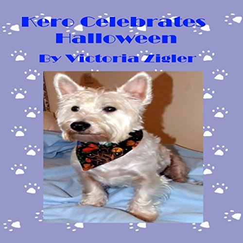 Kero Celebrates Halloween Titelbild