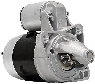 Magneti Marelli by Mopar RMMSR00010 Starter Motor