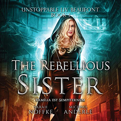The Rebellious Sister cover art