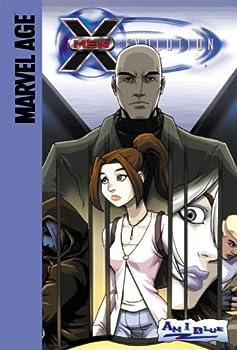 X-Men: Evolution (Marvel Age): Am I Blue