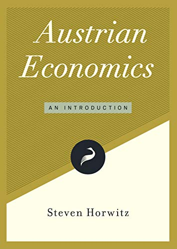 Austrian Economics: An Introduction (English Edition)