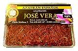Azafrán Español de Calidad Suprema (Categoría I ISO 3632-2), Elaboración tradicional, gran aroma y sabor, 4g
