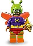 LEGO The Batman® MOVIETM 71020 Minifigura Polilla asesina (coltlbm2-12)