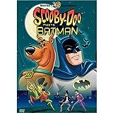 Scooby-Doo: Scooby-Doo Meets Batman [Edizione: Regno Unito] [Reino Unido] [DVD]