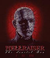 Hellraiser: Scarlet Box/ [Blu-ray] [Import]