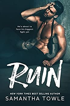 Ruin (Gods Series Book 1) by [Samantha Towle]