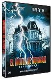 El Motel de Norman DVD 1987 Bates Motel...