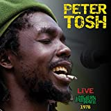 Songtexte von Peter Tosh - Live At My Father's Place 1978