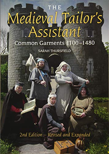 Thursfield, S: Medieval Tailor's Assistant