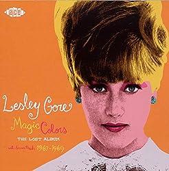 Magic Colors: The Lost Album with Bonus Tracks 1967-1969