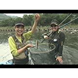 95 追星煌く興津川で鮎の友釣り