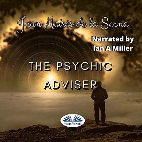 The Psychic Adviser Titelbild