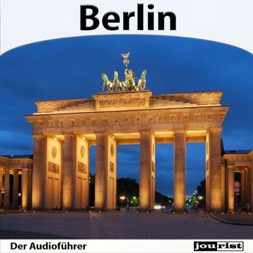 Berlin - Der Audioführer Titelbild