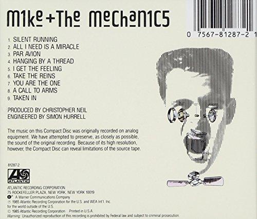 Mike & Mechanics