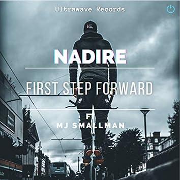 First step forward (feat. MJ Smallman)
