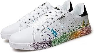 Men Women's Skateboarding Shoe Colorful Fashion Skater Sneakers Casual Sports Flat Shoes