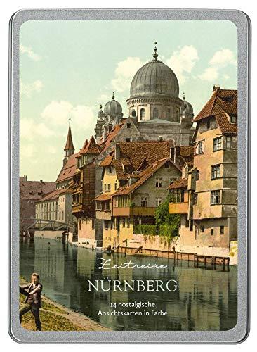 Nürnberg: Zeitreise
