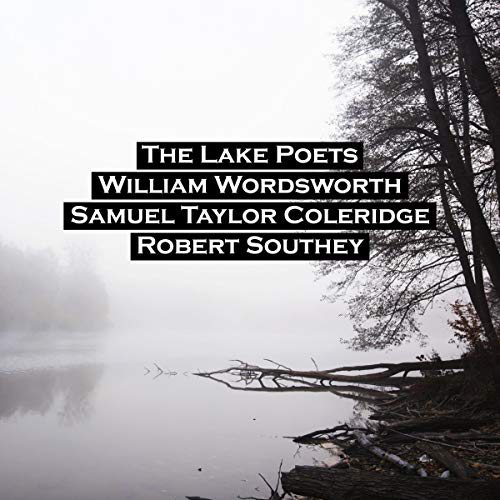 Page de couverture de The Lake Poets