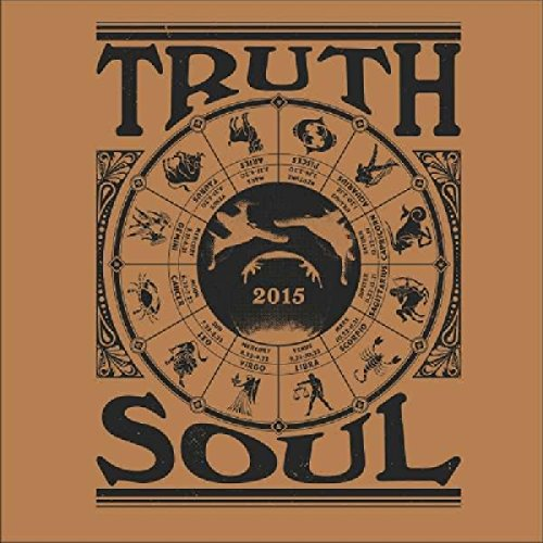 Truth & Soul Funk 2015 Forecast [Vinilo]