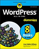 WordPress All-in-One For Dummies (For
