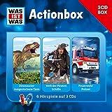 Actionsbox - Crock Krumbiegel