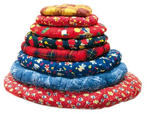 Croci Nuvola Coussin pour Chien 69 x 45 cm