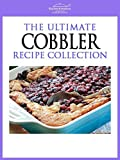 Cobbler Recipes - Easy To Make Mouth Watering Cobbler Recipes