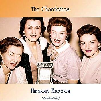 Harmony Encores (Remastered 2020)