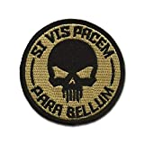 BASTION Morale Patches...image
