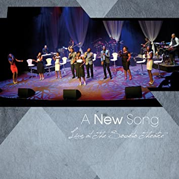 Live at the Soweto Theatre