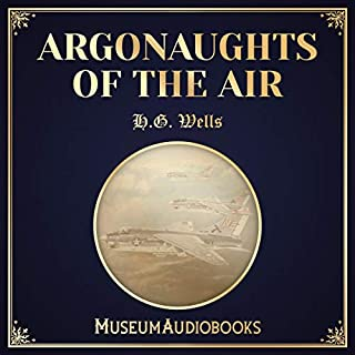 Argonauts of the Air audiobook cover art