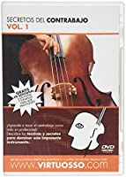 Virtuosso Upright Bass Method Vol.1 (Curso De Contrabajo Vol.1) SPANISH ONLY [並行輸入品]