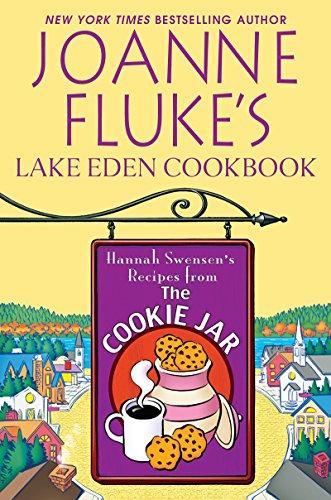 Joanne Fluke's Lake Eden Cookbook (Deckle edge) (A Hannah Swensen Mystery)