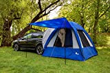 Sportz Dome to go tent Subaru Forester by Napier Enterprises