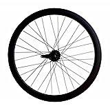 Mowheel Rueda 40mm Trasera con Freno contrapedal