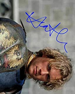 Heath Ledger Horizontal Autographed Preprint Signed 11x14 Poster Photo